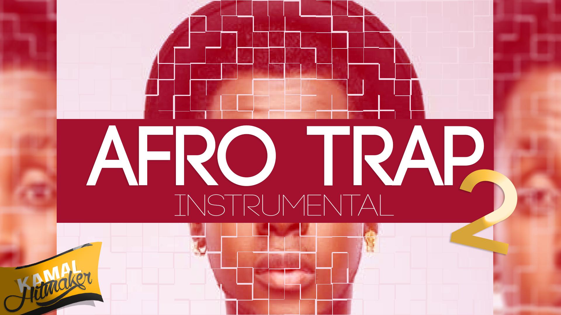 INSTRU AFRO TRAP | INSTRUMENTAL AFROBEAT 2