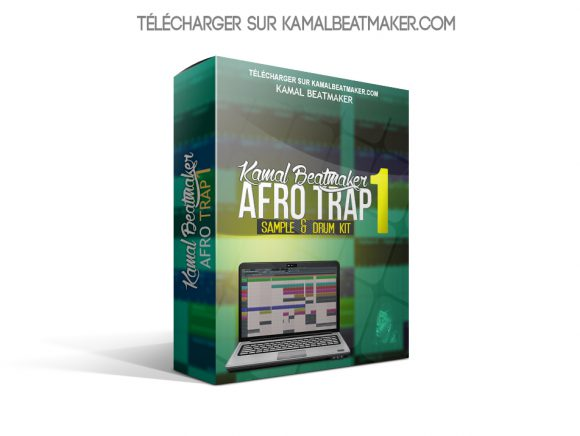 Pack Afro trap