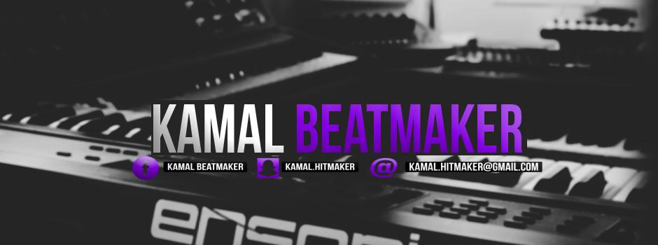 kamal beatmaker instru afro trap