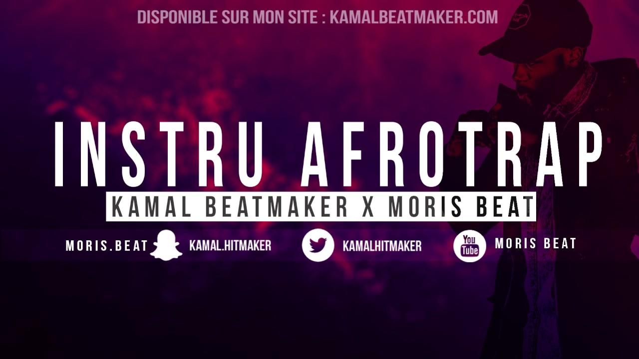 Instru Afro ?? Kamal beatmaker x MORIS Beat (shiruken Music)