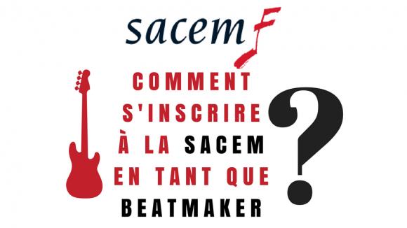 Comment s'inscrire à la sacem en tant que beatmaker (2)