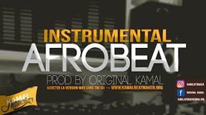 Afrobeat Instrumental | Instru afrobeat 9