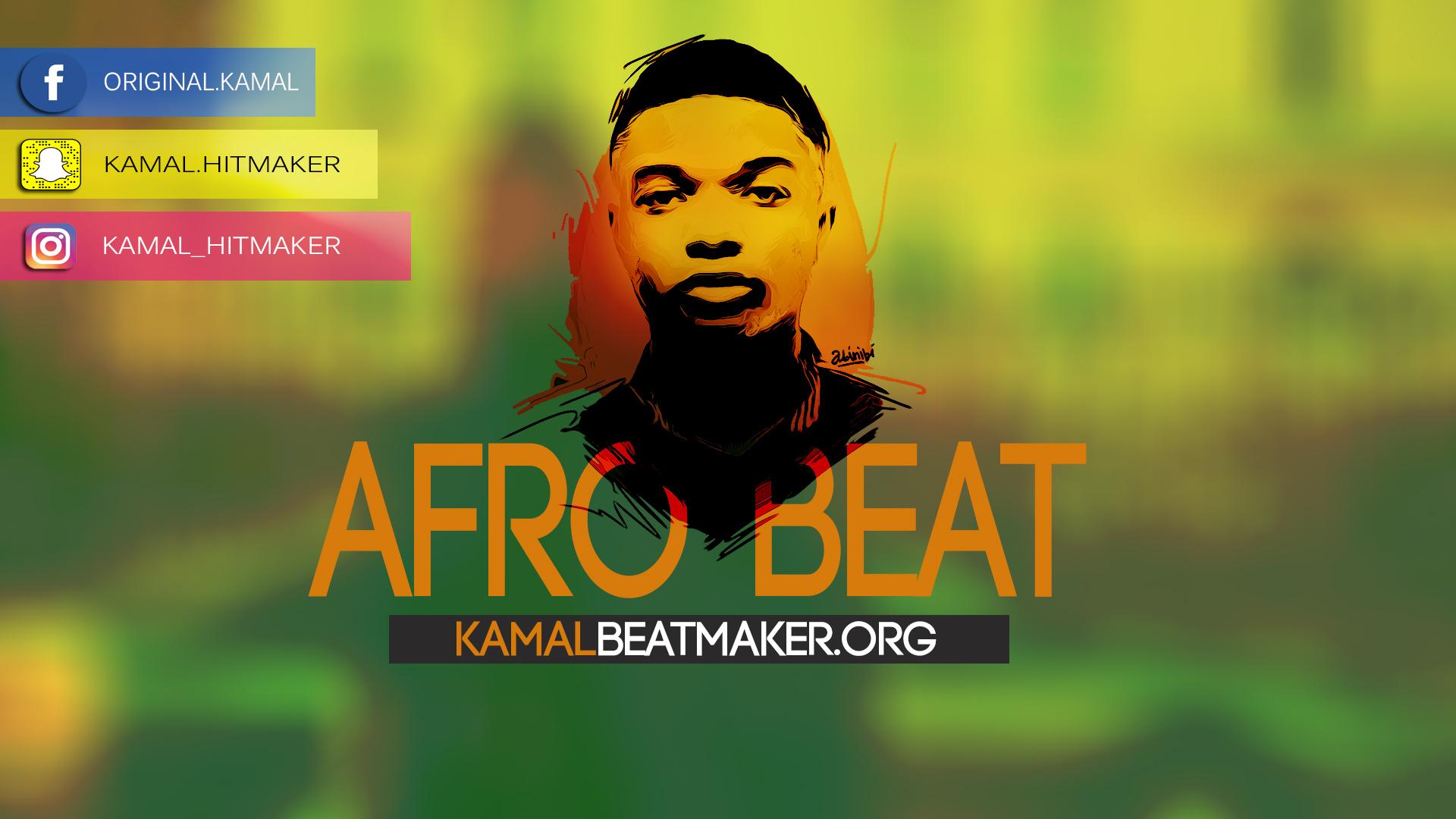 Instru Afro Trap – instru Afrobeat House