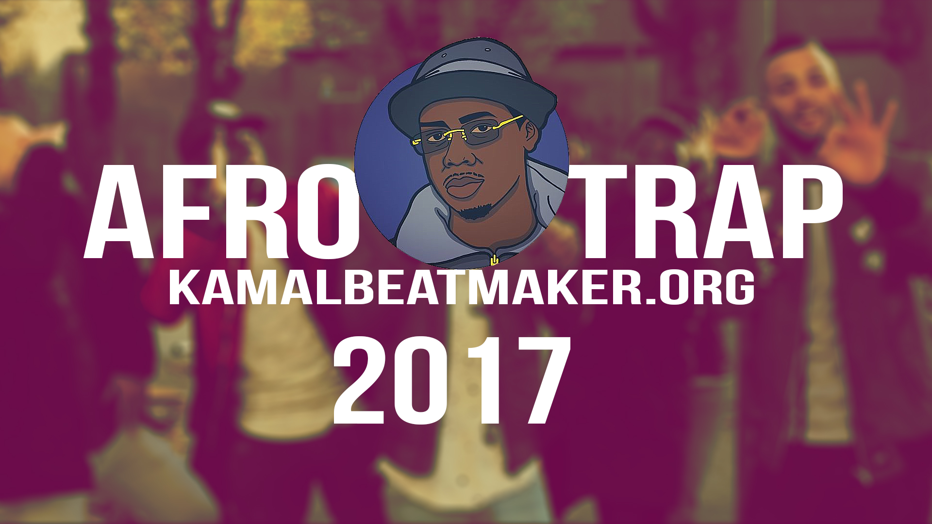 Instru afro Trap 2017 – Obidjiké