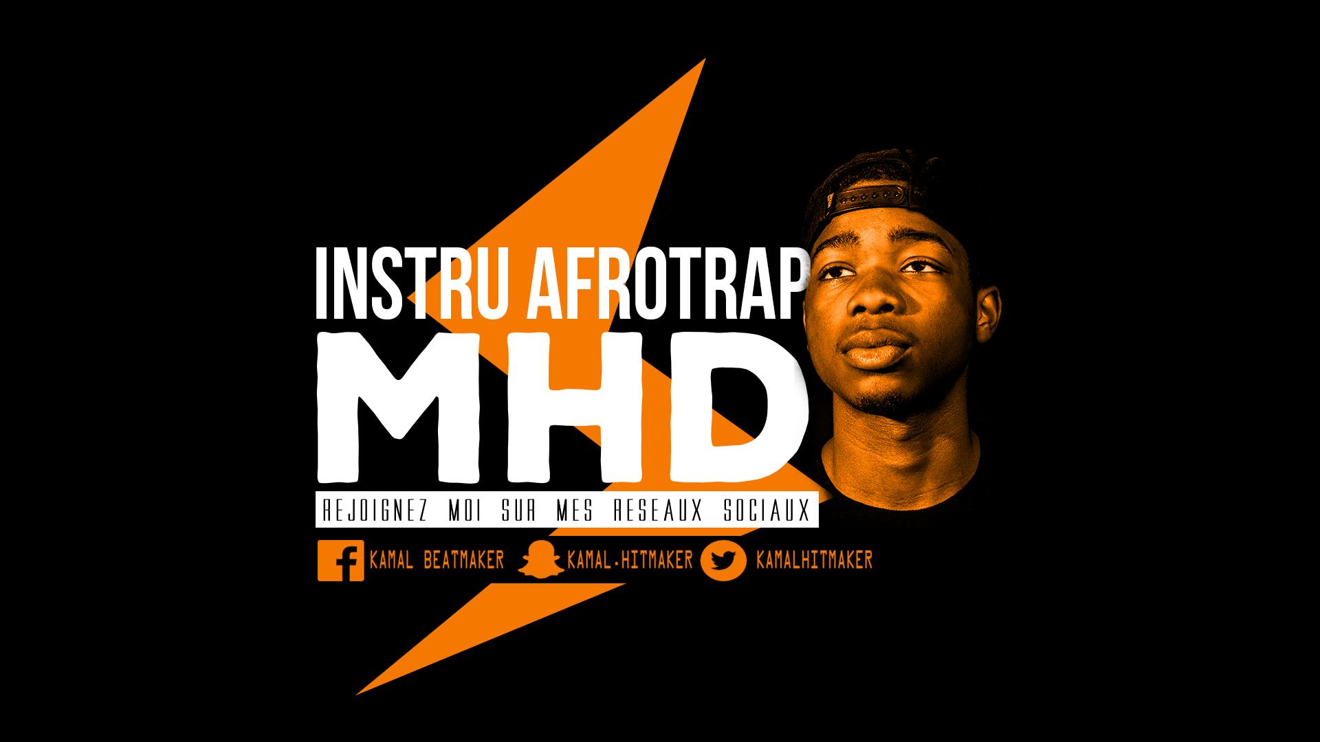 NOIR – MHD Type Beat