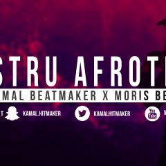 INSTRU AFRO TRAP | Prod by  Kamal Beatmaker x Moris Beat