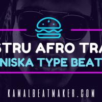 FRMLA (Afro Trap) By Kamal A La Prod (130bpm)
