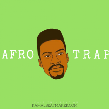 kamal a la prod - afro trap
