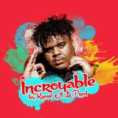 Incroyable (Instru Afro)