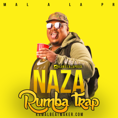 Rumba Trap – Naza Type Beat