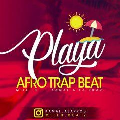 Playa | Afro Trap