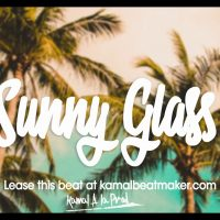 sunny glass- afropop instrumental 2019