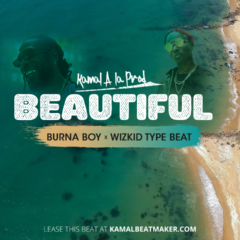 Burna Boy x Wizkid Type Beat