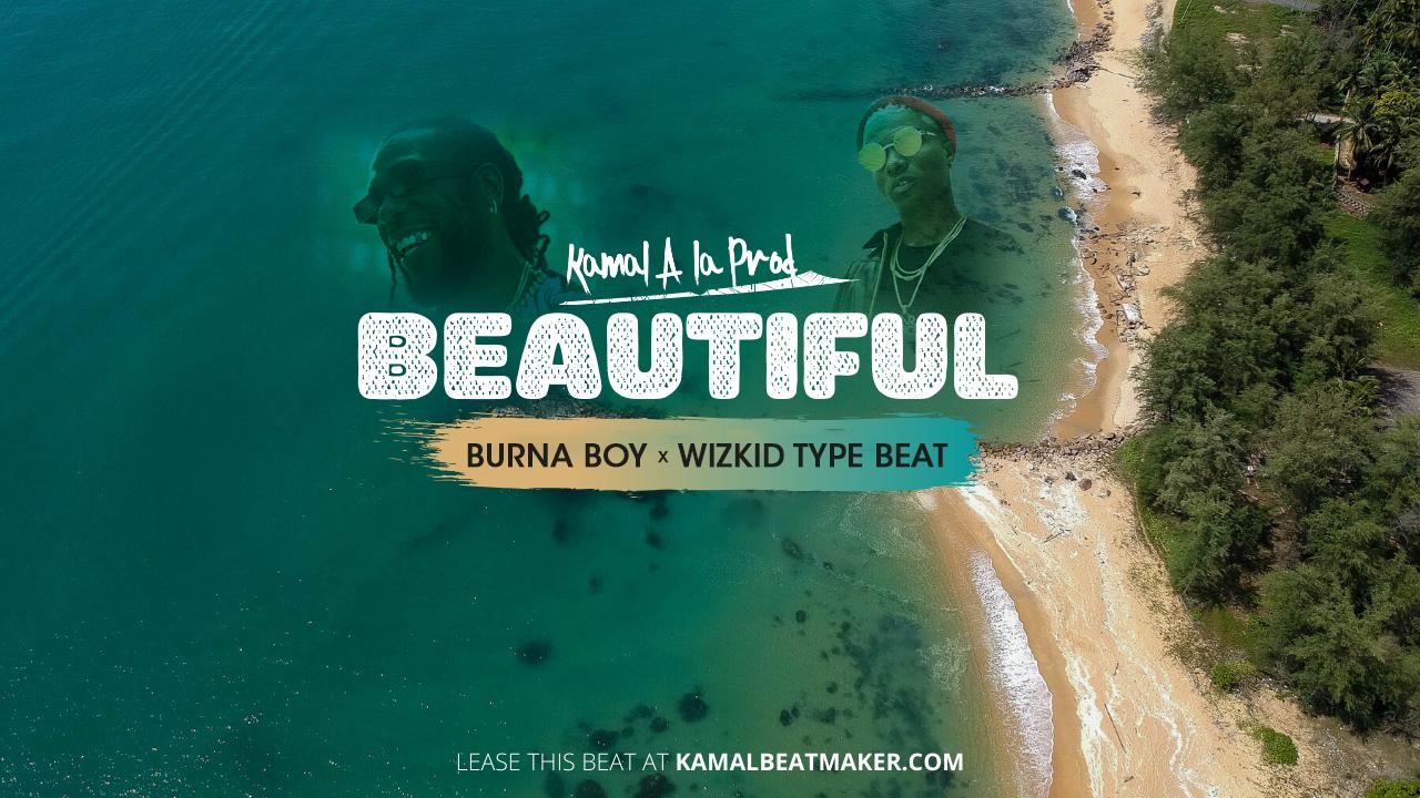 Burna Boy x Wizkid Type Beat