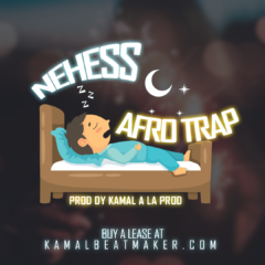 Nehess Instru Afro Trap